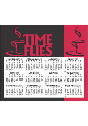 Calendar Magnets | MGMC01