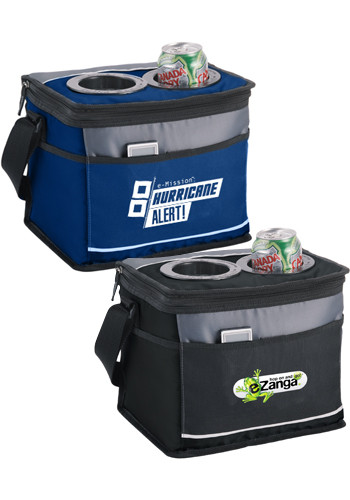 California Innovations 12-Can Drink Pocket Coolers   LE385012