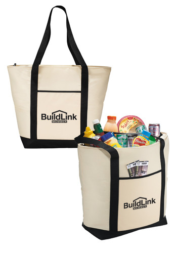 Customized California Innovations 56-Can Boat Tote Coolers