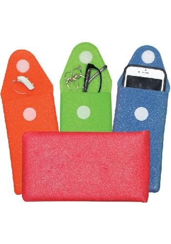 Wholesale Carry Case Foam Pouches