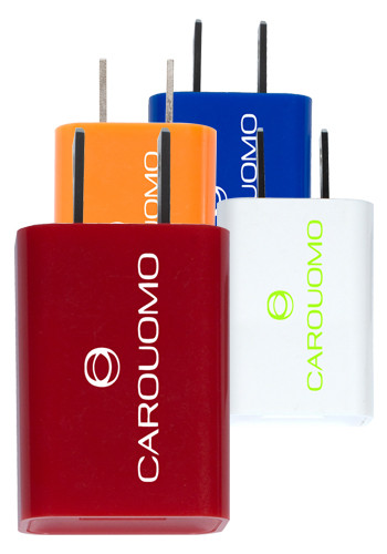 Custom Certified USB Wall Chargers & AC Adapters