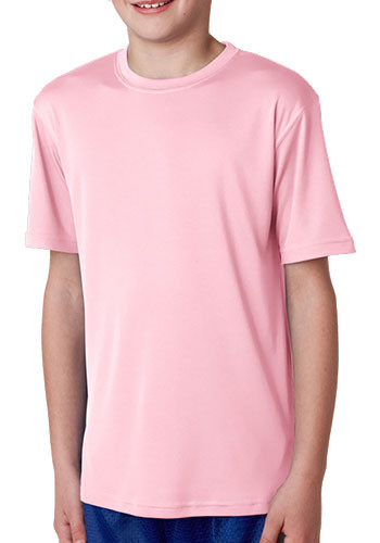 Champion Youth Double Dry Interlock T-Shirts | CW24