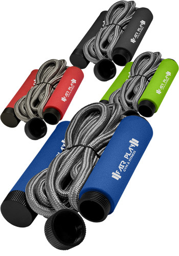 Personalized Champions Jump Ropes