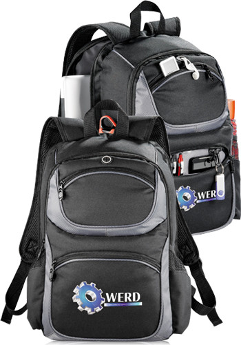 Checkpoint-Friendly Backpacks   LE345099