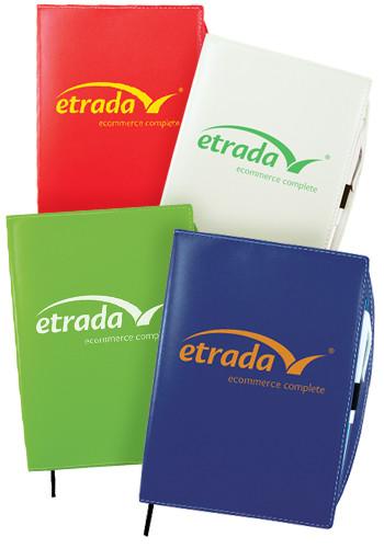 Personalized Cinna Notebooks