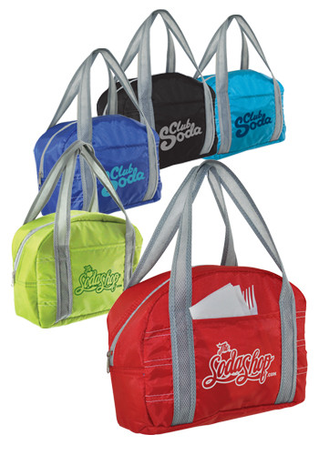 City Style Lunch Bags   CRCITYLNH