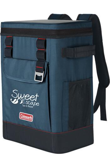 Bulk Coleman 28 Can 42-Hour Soft Backpack Cooler