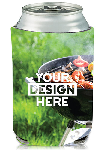 BBQ Can Cooler
