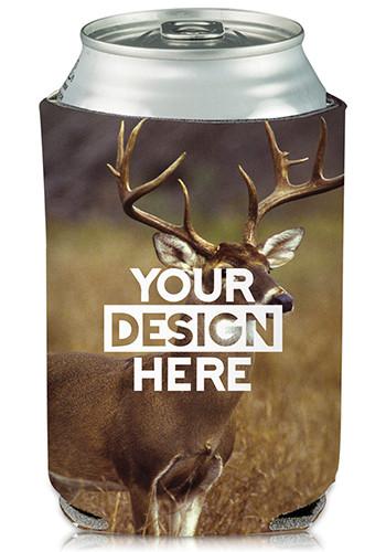 Deer Can Coolers