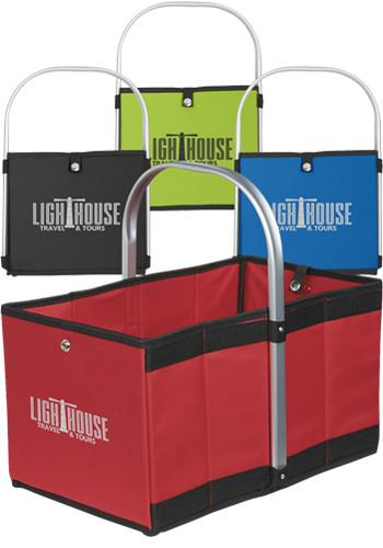 Wholesale Collapsible Multi-Tasking Baskets