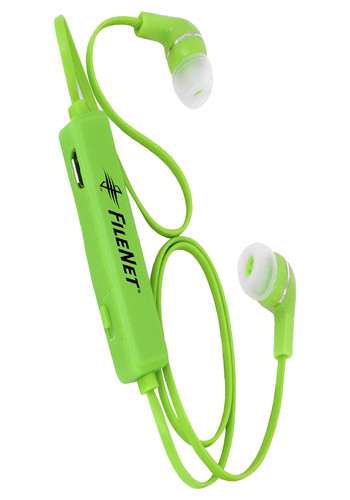 Wholesale Colorful Bluetooth Ear Buds