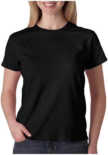 Comfort Colors Ladies Short Sleeve T-shirts   CC3333