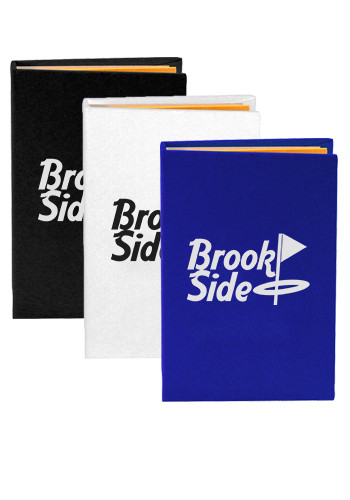 Customized Compact Sticky Notes and Flags Set Notebooks