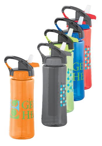 22 oz. Cool Gear Chiller Stick Sport Bottles | LE162409