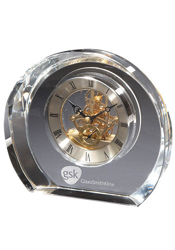 Customized Copenhagen Clocks