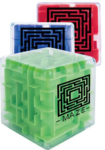 Cube Maze Game | X30284