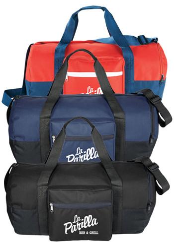 Bulk American Style 19 Duffle Bags