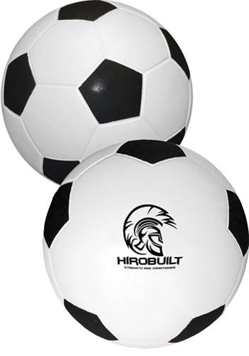 Foam Soccer Balls | GBFMLSOC