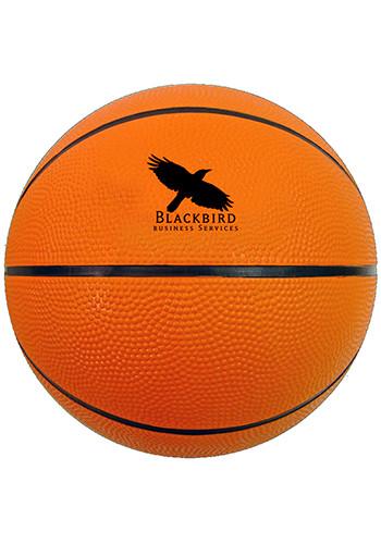 Full Size Rubber Basketballs | GBFSRB