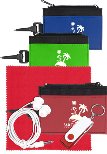 Auto Accessory Kits in Travel ID Wallet | IVTK116