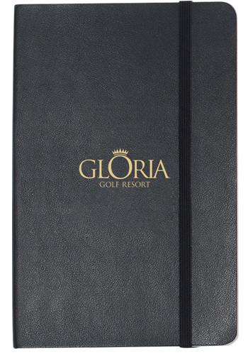 Moleskine Soft Cover Ruled Pocket Notebooks   GL40613