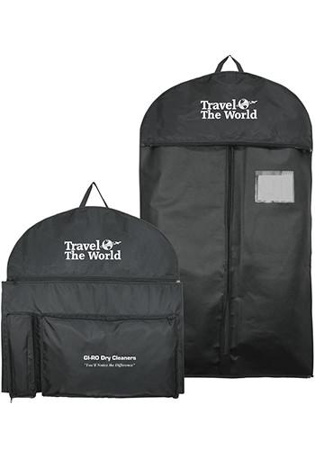 Custom Polypropylene Compartment Garment Bags