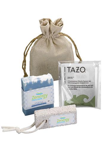 Personalized Bath & Body Gift Sets