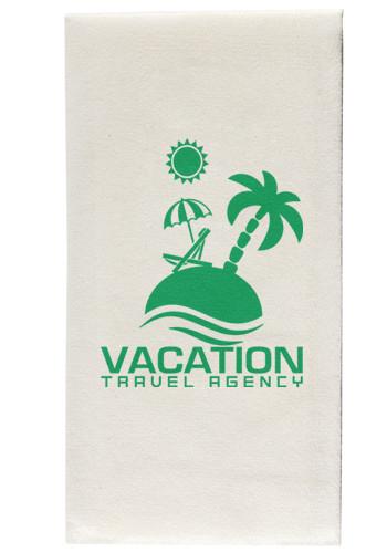 Personalized LINEN-ESQUE Towel Napkins
