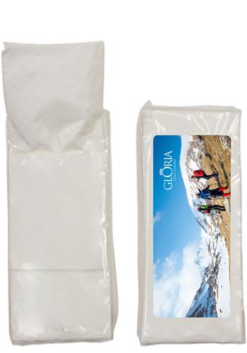 Pocket Tissue Packs