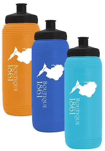 16 oz. Sport Pint Water Bottles | GRWB16