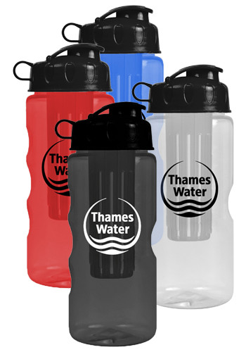 22 oz. Tritan Infuser Bottles | GRTRB22FI