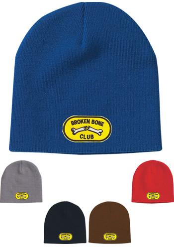 Knit Beanie Caps