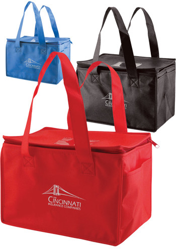Wholesale Insulated Arctic Cooler Totes
