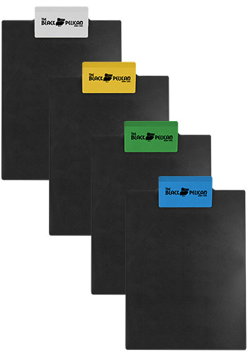 Promotional Letter Clipboards