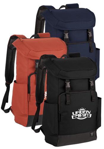 Tranzip 15 in. Commuter Backpacks   LE202002