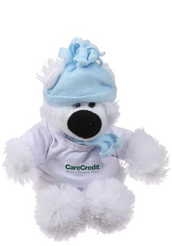 Customized 12 in. Polar Bears