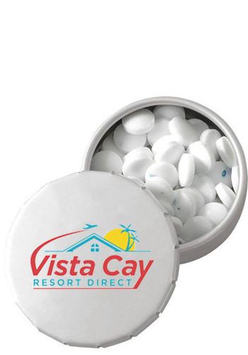 Customizable Snap-It Mini Mint Tins