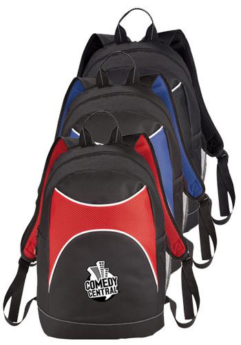 Custom Vista Backpacks