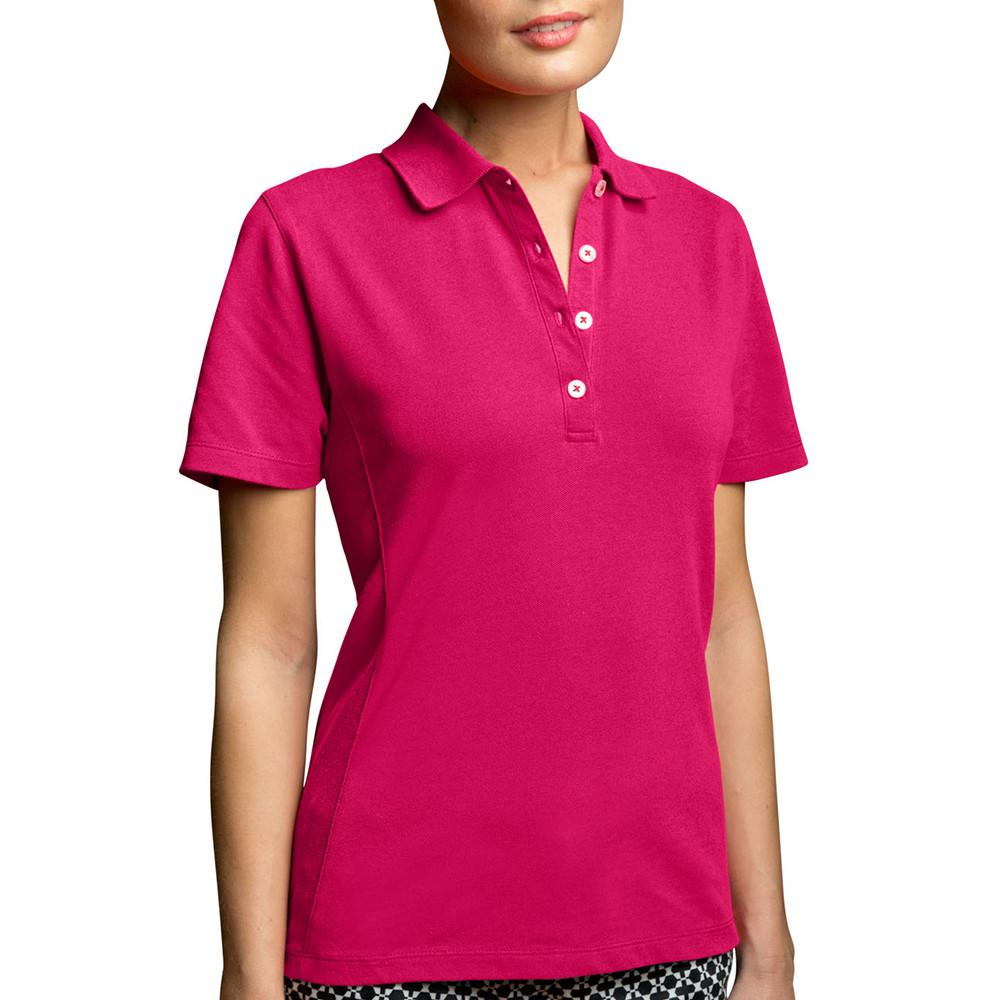 Women's Perfect Polo Shirts | 2301