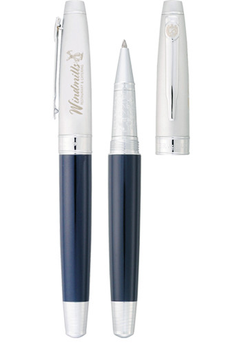 Custom Cutter & Buck Legacy Rollerball Pens