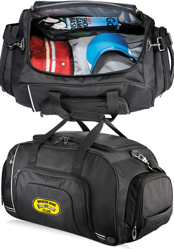 Cutter & Buck T Deluxe Duffle Bags   LE986062