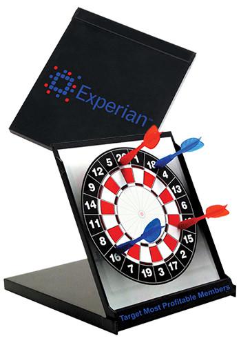 Desktop Magnetic Dartboards | IL1203