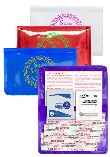 7 Piece Economy First Aid Kits   IV5261