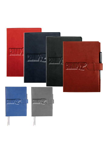 Personalized Dovana Large Journal Books