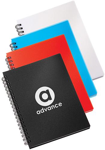 Personalized Duchess Spiral Notebooks