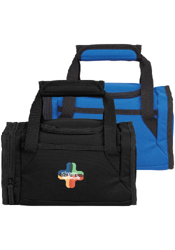 Duffel Bag 6 Can Lunch Coolers | LE420050
