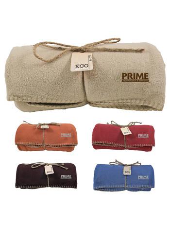 Customized Eco Blankets