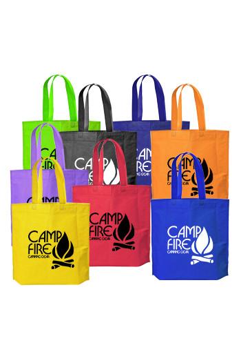 Econo Gusset Bags | ASCPP3408
