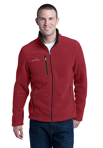 Eddie Bauer Promotional Full-Zip Fleece Jackets   EB200