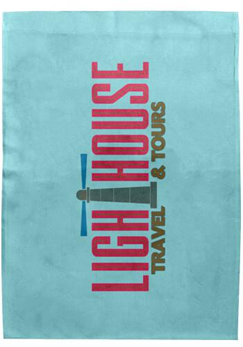 Promotional Edge-to-Edge Sublimated Pillowcase